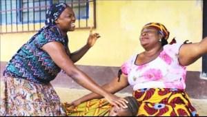 Video: The Community Prayer Warrior - 2018 Latest Nigerian Nollywood Movie